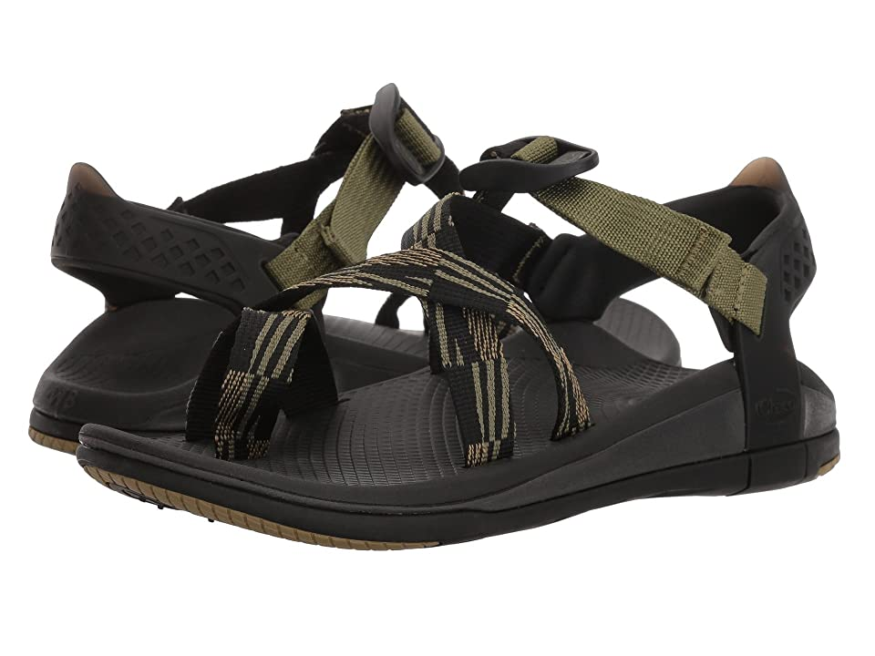 Chaco Z/Canyon(r) 2 (Scatter Avocado) Women