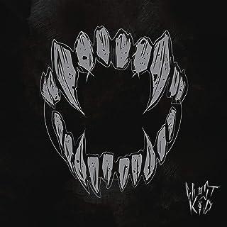Ghostkid (Ltd. CD Digipak & Patch)