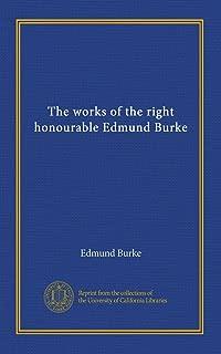 The works of the right honourable Edmund Burke (v.6)