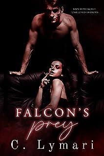 Falcon's Prey: A Dark Romance (English Edition)
