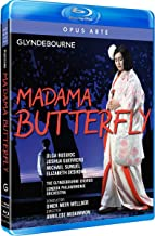 Madama Butterfly (Glyndebourne) [Blu-ray]