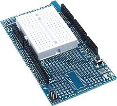 KNACRO Protoshield V3 Prototype Expansion mega Shield Bread Board for Arduino Mega2560 1280 Nn