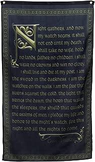 Calhoun Game of Thrones Wall Banner (30
