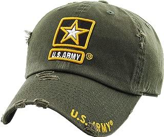 vintage cap