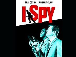 I Spy Season 1