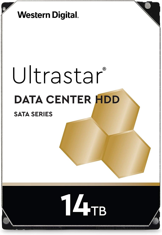 Western Digital Wd Ultrastar 2tb Dc Ha200 Sata Hdd 3 5 Computer Zubehör