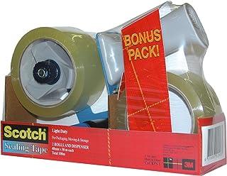 Scotch Lichte Plicht Verzegelende Tape, BPS-1, 48mm x 50m
