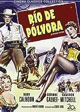 Rio De Polvora [DVD]