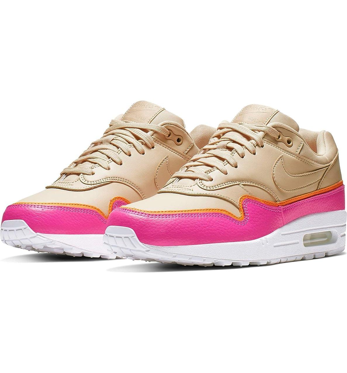内陸歌動脈[ナイキ] レディース スニーカー Air Max 1 SE Sneaker (Women) [並行輸入品]