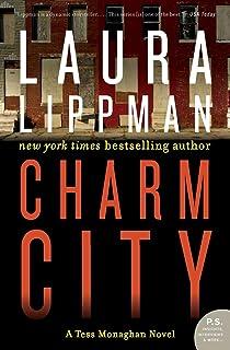 Charm City: A Tess Monaghan Novel (Tess Monaghan Novel, 2)