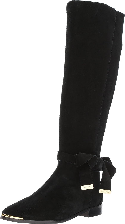 Ted Baker Womens ALRAMI Knee High Boot