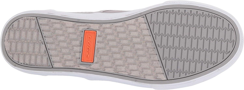 Lugz Mens Clipper 2 Classic Canvas Slip-on Fashion Sneaker