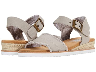 BOBS from SKECHERS Desert Kiss (Taupe) Women