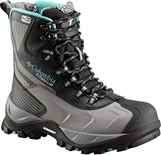 Powderhouse Titanium Outdry Winter Boot - Women's