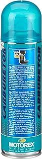 Motorex Carburetor Clean Spray, 500 mL