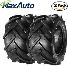 Best ag garden tractor tires Reviews