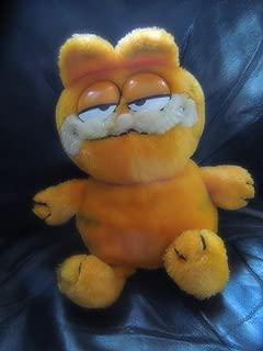 Best vintage garfield stuffed animal Reviews