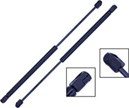 2 Pieces (SET) Tuff Support Rear Hatch Lift Supports 2012 To 2014 Ford Focus