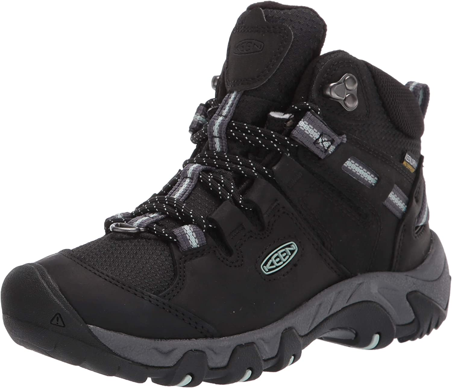 KEEN Women's Steens Fresno Mall Mid low-pricing Boot Snow Polar