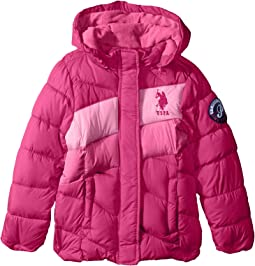Bubble Coat (Toddler)