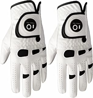 Best golf glove with marker Reviews