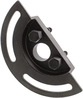 ABN Water Pump Sprocket Holder – Half-Moon Aluminum Tool and O-Ring Clip-Retained Bolts for GM Ecotec Vehicle Engine