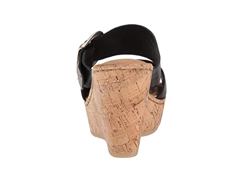 Born Emmy Band Black Full Grain Leather Cheap Price Discount Authentic Quality Free Shipping Low Price PlWFT