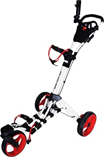 Best disc golf caddy cart Reviews