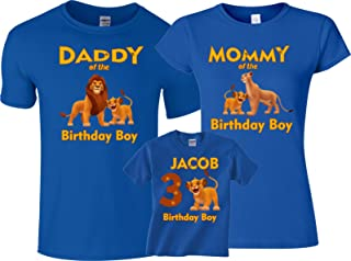 Best mom and dad of birthday girl shirts Reviews