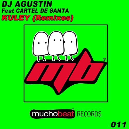 Kuley Remixes de DJ AGUSTIN feat. Cartel De Santa en Amazon ...