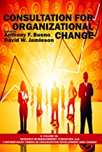 Consultation for Organizational Change (Research in Management Consulting)