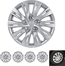 Best kia optima hubcaps Reviews