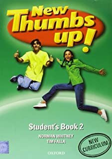 Thumbs Up 2. Student's Book Pack New Edition