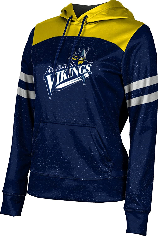 ProSphere Augustana University Girls' Pullover Hoodie, School Spirit Sweatshirt (Gameday)