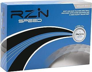 RZN Speed Golf Ball, Box of 12