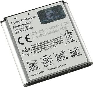 Batería Original para Sony Ericsson C902BST-38/K770i/k850i/R300/S500i/T303/T650i/W580i/W760i/W980i/z770i