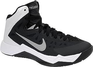 Hyper Quickness Women's Basketball Shoe Black/White