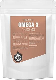 Omega 3 Cápsulas