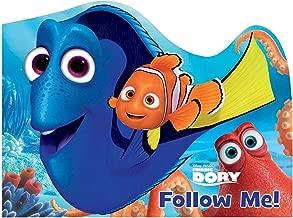 Disney&Pixar Finding Dory: Follow Me!