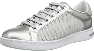 Geox D Jaysen A, Sneakers Basses Fille