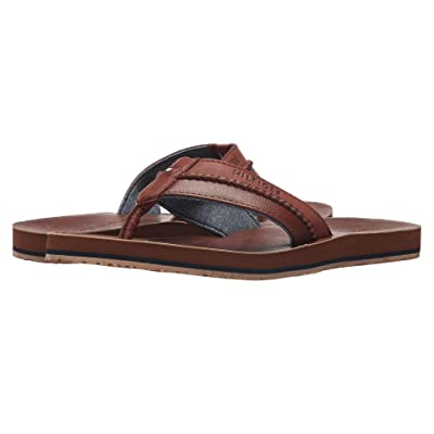 Tommy Hilfiger Dilly (Cognac) Men