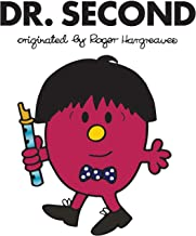 Dr. Second (Doctor Who / Roger Hargreaves)