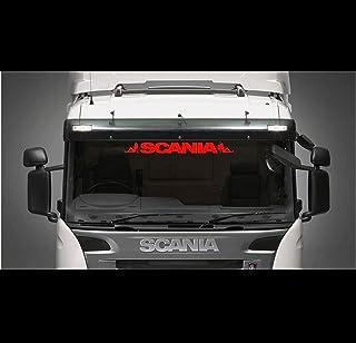 Suchergebnis Auf Für Scania Aufkleber Magnete Zubehör Auto Motorrad