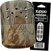Hand Warmer- Realtree, 12 Hour Zippo Outdoors 40349