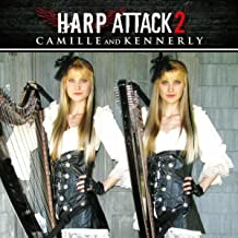 Best camille and kennerly harp attack Reviews