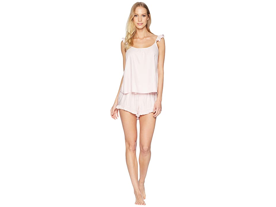 UGG Rosee PJ Set (Seashell Pink) Women