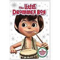 Deals on The Little Drummer Boy DVD