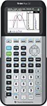 $305 » Texas Instruments TI-84 Plus CE Color Graphing Calculator, Galaxy Gray (Metallic) - New