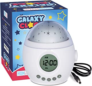 Best star projection alarm clock Reviews