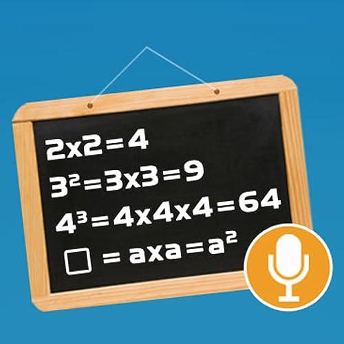 Mathematics: Tables, Formulas, Square and Cube